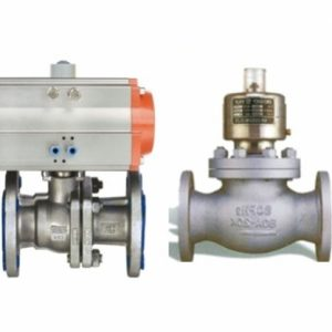 Function valves