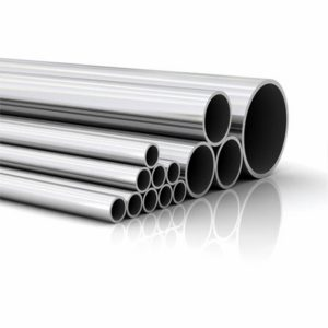 Steel pipes & fittings